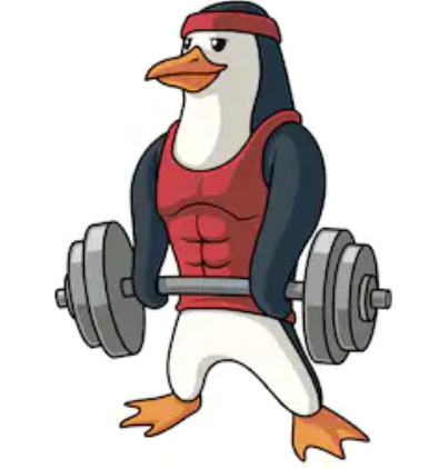 Linux Strength Training